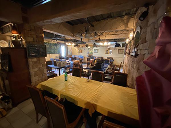市内 某イタリアンレストラン 防虫(ゴキブリ駆除)施工サムネイル